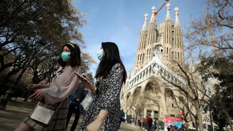 Коронавирус в мире: Испания опередила Китай по количеству смертей от СOVID-2019, детали