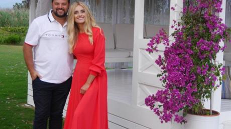 Ирина Федишин о тяжелом состоянии мужа Виталия, с которым они инфицировались COVID-19