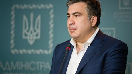 Саакашвили сформирует собственную политическую силу к выборам в Верховную Раду - Боровик