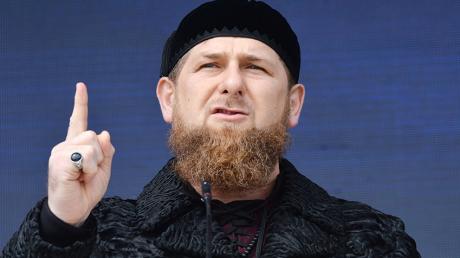 """Кадыров возложил вину на Францию за обезглавливание учителя: """"Демократия и вседозволенность"""""""