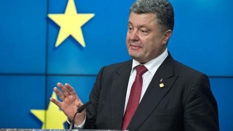 Порошенко: Россия обещала освободить Надежду Савченко