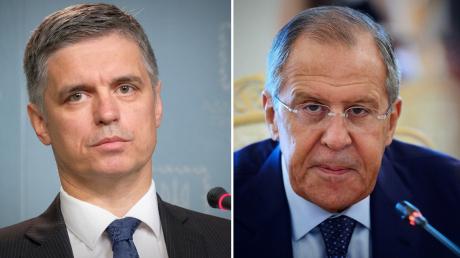 """""""Ничего не делают"""", - Лавров ответил Пристайко об изменении Минских соглашений"""