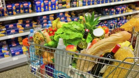 В ДНР заявили о ввозе продуктов питания из РФ и привязке к рублю