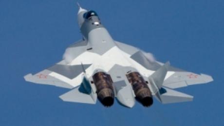 Сирия, новости, Су-57, ВКС России, штурмовик, новости, Россия, Хмеймим, Пентагон