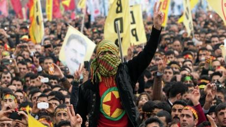 """Новый проект Путина """"Курдистан"""": мир на пороге трагедии, которая может стать началом Третьей мировой войны"""