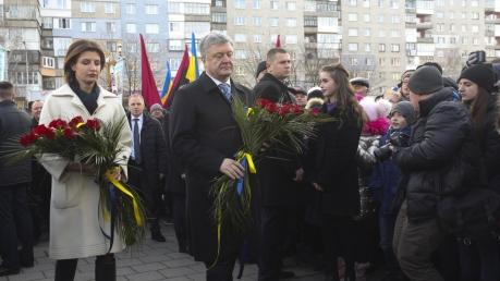 порошенко, львов, государство, украина, религия, оос, ато, война на донбассе, всу
