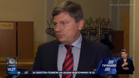 БПП готовится блокировать Верховную Раду из-за скандального заявления Авакова: видео