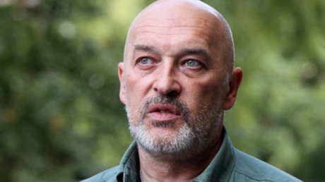 """""""Террористы """"ЛДНР"""" – настоящие подонки! За то, что они творят на Донбассе, их даже расстрелять мало!"""" – Тука"""
