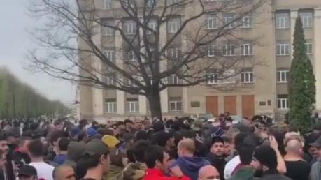 Голод спровоцировал бунты в Северной Осетии: СМИ сообщили, что стало последней каплей для осетин