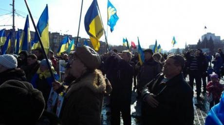 В МВД Украины оценили взрыв в Харькове как террористический акт