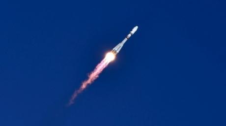 Успешный старт ракеты 'Союз-2.1а' на космодроме 'Восточный': Роскосмос обнародовал эксклюзивные кадры взлета