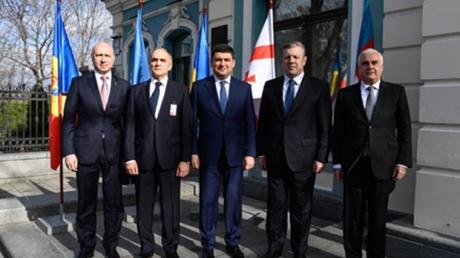 """""""Южная Осетия, Абхазия, Приднестровье, Нагорный Карабах и Донбасс"""", - эксперты назвали главную причину, почему ГУАМ опять воссоединился и продолжил сотрудничество"""