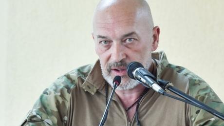 Тука прогнозирует возвращение Донбасса в Украину уже этой осенью мирным путем