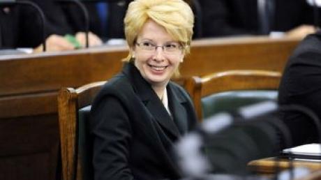 В Раду пришла латвийская парламентская делегация