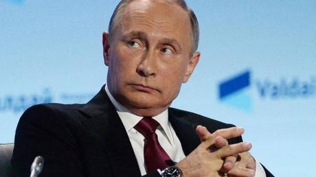 Путин поставил перед Сурковым новую задачу по Украине: глава СБУ Грицак сделал тревожное заявление о новом плане России