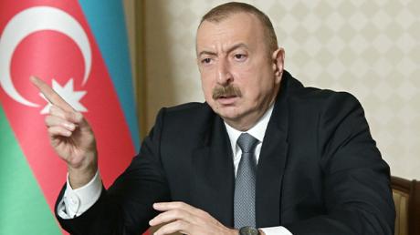 """Кремль """"троллит"""" Алиева, зная, что он никогда не согласится на его условие: детали заявления"""