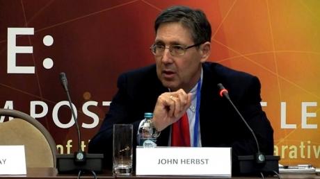 """Белый дом присоединится к """"минскому процессу"""": бывший посол США в Украине Джон Хербст рассказал сенсационные подробности о планах Трампа"""