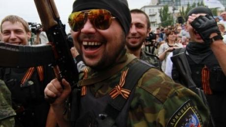 """Начинает работу новый сайт """"Стоп терроризму"""", где будут ежедневно обновляться данные о боевиках """"ДНР"""""""