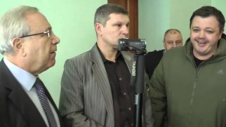 В воскресенье 27 марта в Кривом Роге пройдут внеочередные выборы мэра города: Вилкул сразится с Семенченко