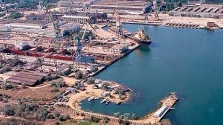 Санкции больно бьют по крымским портам и приводят их к банкротству – СМИ