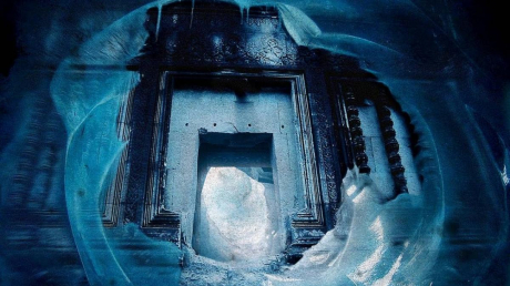 НЛО, база, секретный объект, Антарктида, спецслужбы, феномен, происшествия, аномалия