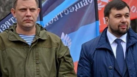 "Теперь ясно, кто ""заказал"" ликвидацию Захарченко в Донецке: Пушилин давно метил на место главаря ""ДНР"""