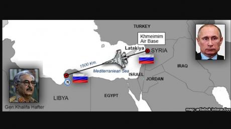ливия, россия, турция, вагнер, война, рф