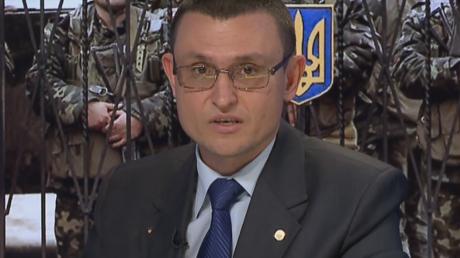 Когда все же будет отменена АТО: в Генштабе ВСУ дали четкий комментарий