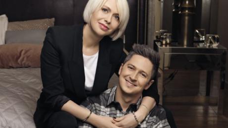 Жена телеведущего Александра Педана Инна в честь семьи набила смелое тату