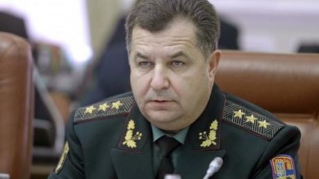 Больше половины руководителей Минобороны Украины будут уволены за профнепригодность - Полторак