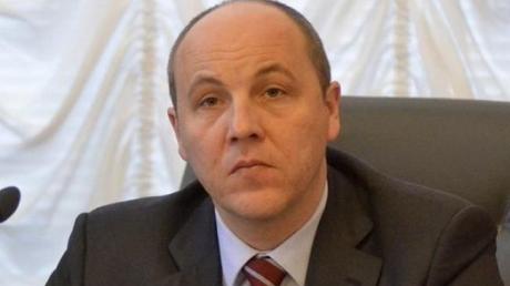 """Российский проект """"Северный поток – 2"""" является настоящей угрозой энергетической безопасности Украины и Европейского Союза, –  Парубий"""