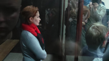 Дело Шеремета: суд оставил подозреваемую Кузьменко под стражей