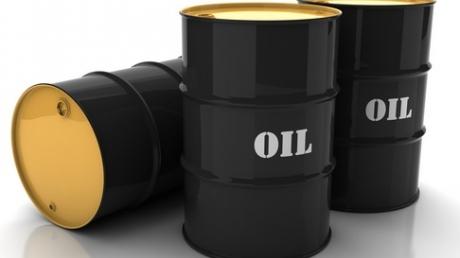После недавнего роста, нефть Brent подешевела на $0,36