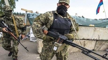 Гибридная армия России провела 47 безжалостных атак на оккупированном Донбассе, жертвами обстрелов стали шестеро бойцов АТО
