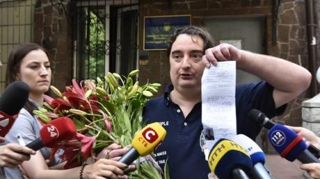 Увеличить в шесть раз: прокуратура не довольна суммой залога за освобождение Игоря Гужвы