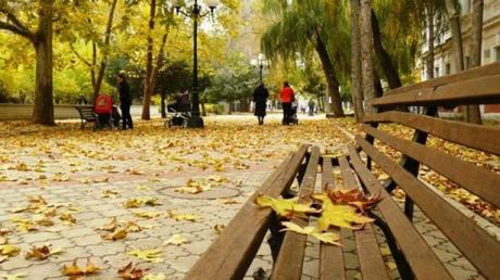 Погода в Украине на сентябрь: прогноз от известного синоптика не обрадует украинцев