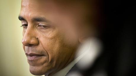 Доктрина Обамы и Украина