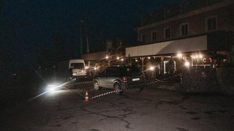 Расстрел в Киеве замначальника полиции Павленко: у погибшего не было шансов, новые подробности громкого убийства – фото
