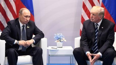 """""""Вова, Вова, все у тебя хр**ово…"""", - Сурков рассказал, что просил Путин у Трампа и почему разговор лидеров России и США продлился так долго"""