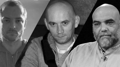 """В Африке нашли тела известных российских журналистов, снимавших фильм о ЧВК """"Вагнер"""", –  СМИ назвали фамилии"""