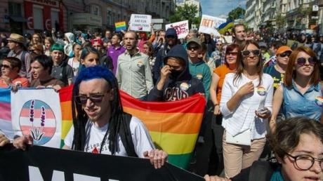 """Кому на самом деле нужно это """"провокационное"""" шоу? Тука неожиданно отреагировал на проведение гей-парада в Киеве"""