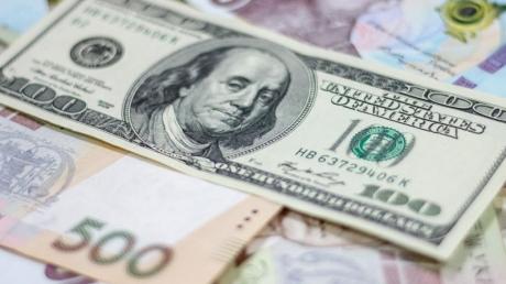 МВФ, Кредит, Курс, Доллар, Украина.
