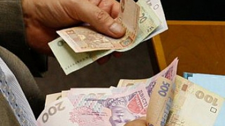 В Украине анонсировали появление закона о пенсиях для жителей оккупированных территорий Крыма и Донбасса