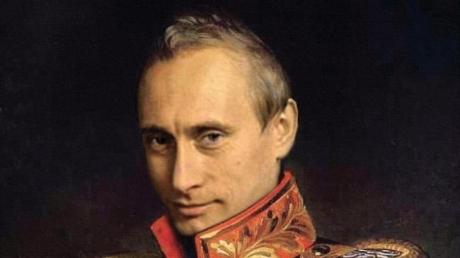 Володьку на царство: РПЦ готова короновать Путина и поддержать возобновление монархии в России