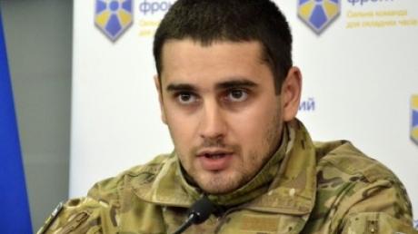 """На месте исчезновения нардепа, координатора батальона """"Киев-1"""" работают специалисты, - Шкиряк"""