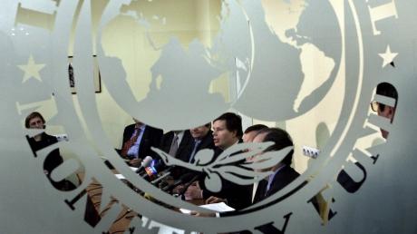 Минфин: МВФ рассмотрит вопрос выделения Украине кредита 11 марта
