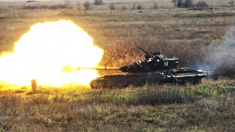 Танковый прорыв ВСУ: танкисты 93-й бригады показали, как сокрушали оборону россиян на Донбассе
