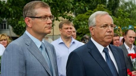 Кривой Рог разворовала семья Вилкулов: главный подозреваемый в коррупционных схемах сдал отца и сына с потрохами