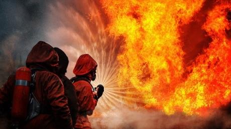 Пожар в Одесской области унес жизни двоих детей: подробности трагедии