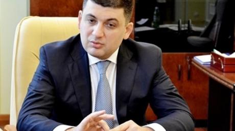 Гройсман: на шахте Засядько погибли 32 человека